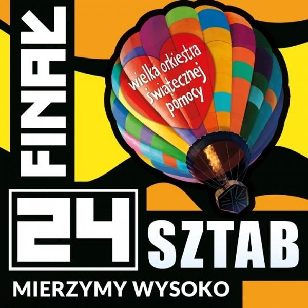 UWAGA !!! Zmiana organizacji ruchu na czas trwania 24 Finału