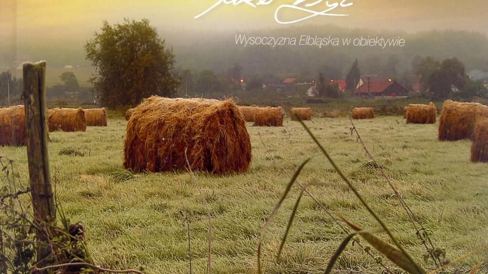 "Album ""Krajobraz jako byt"""