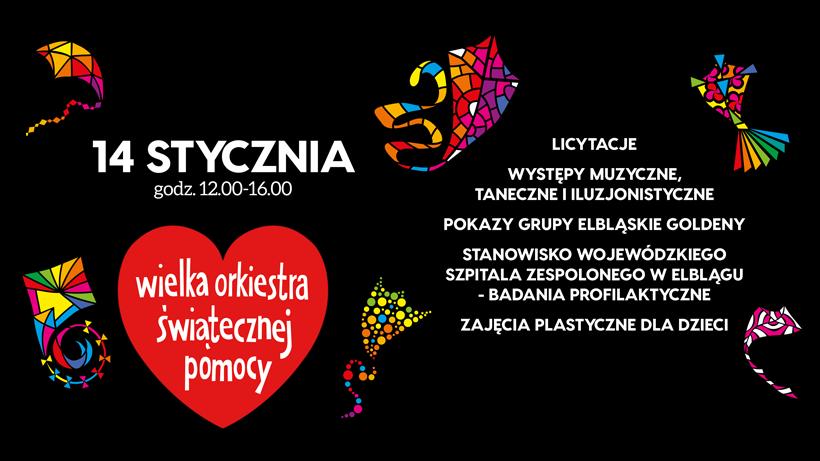 Największa orkiestra w Polsce zagra w Centrum Handlowym Ogro