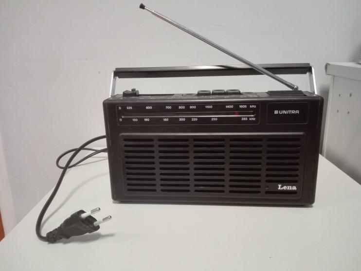 Radio UNITRA- Lena