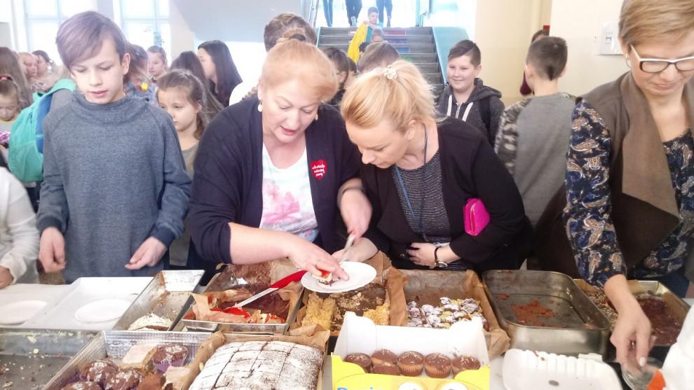 27 Finał WOŚP w Milejewie