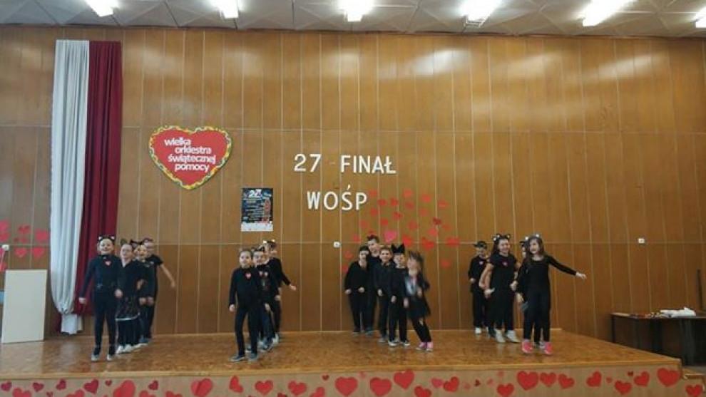Tak graliśmy! Szkoła Podstawowa nr 9 w Elblągu